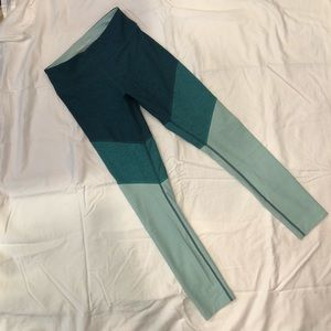 Outdoor Voices 7/8 Springs Leggings XS